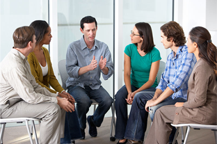 Clinically Proven Intensive Outpatient Program